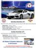 Corvette Thunder 2020