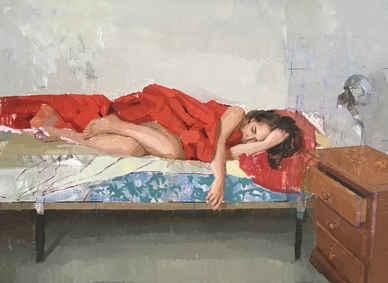 """""""La siesta"""""""