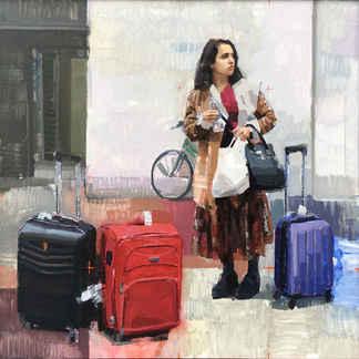 """""""Armonía de equipajes"""""""