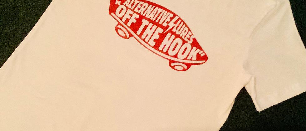OFF the HOOK TEE
