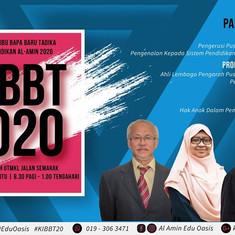 Konvensyen Ibu Bapa Baru Tadika 2020