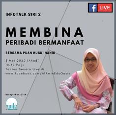 Infotalk Live