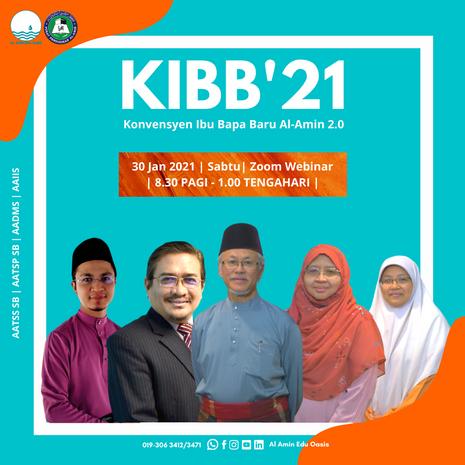 KIBB'21 2.0