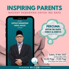 INSPIRING PARENTS