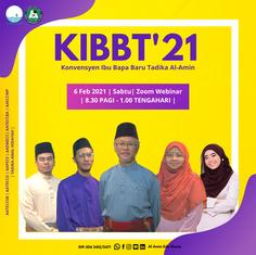 KIBBT'21