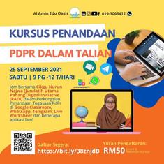 Kursus Guru Online