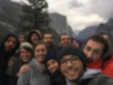 Mauro Manassi Yosemite