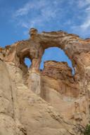 Grosvenor Double Arch #2