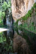 Clear Creek Gorge