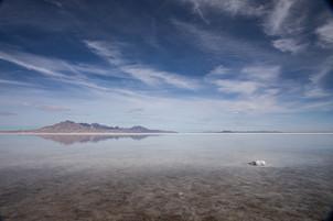 Salt Flat Infinity