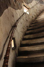 Watchtower Staircase