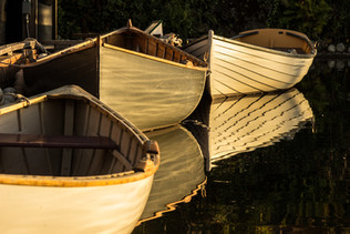 Rowboat Respite