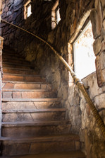 Watchtower Staircase #2