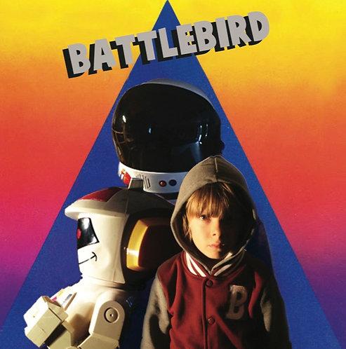 'Good Times' - Battlebird CD EP