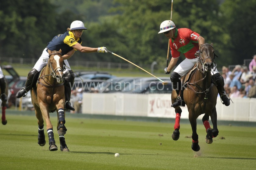 Cowdray Polo - Argentine Ambassadors Cup