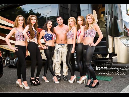 Brands Hatch photo-shoot … Dorset commercial photographer