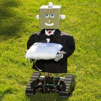 wedding-robot