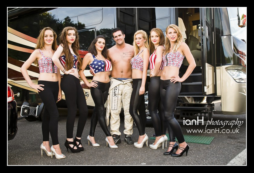 Charity_photoshoot_in_the_paddock_at_Brands_Hatch