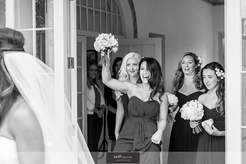 Bridesmaids - I love this image