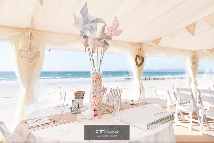 Coastal Creatives beach styling