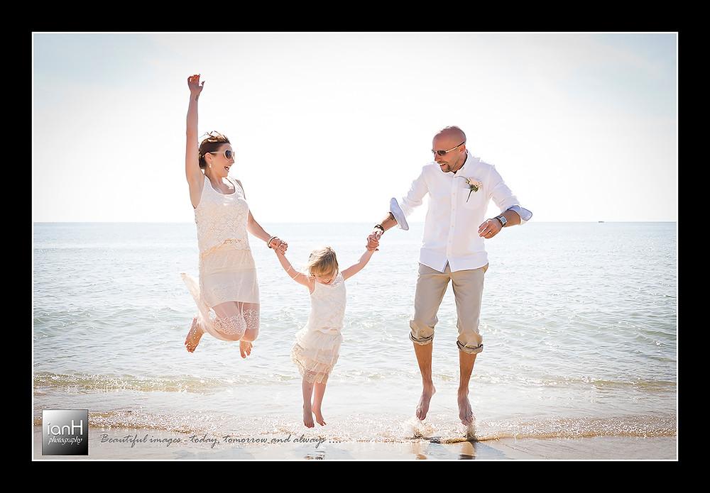 Beach-weddings-Bournemouth-an-intimate-wedding-ceremony