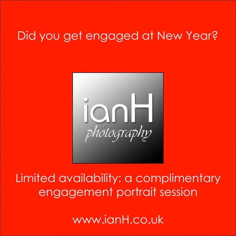Did you get engaged at New Year in Dorset