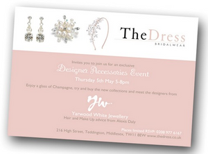 Bridalwear-invitation-London