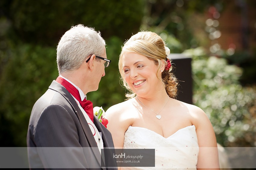 Yenton Hotel wedding