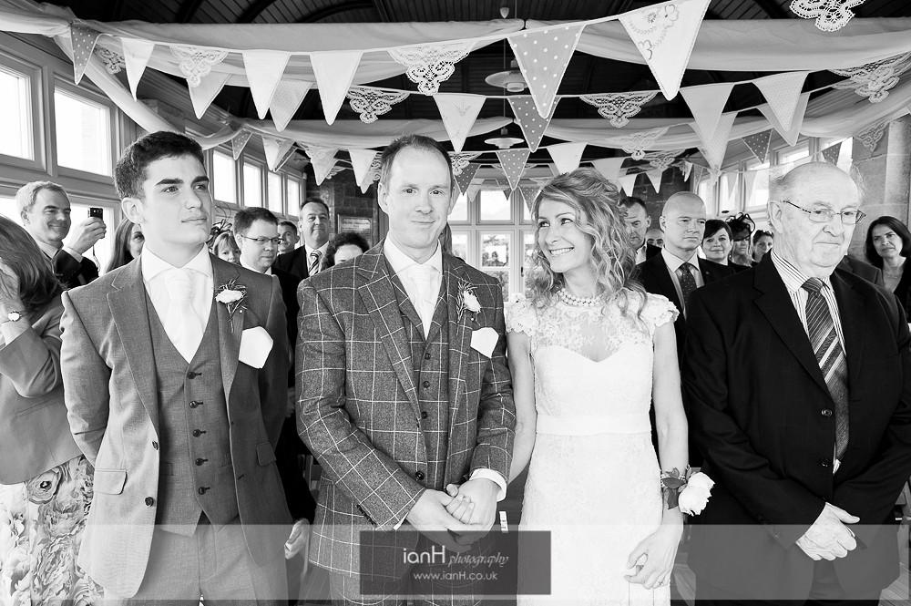 Durlston Castle wedding-4