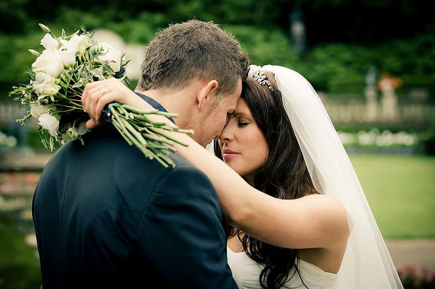Italian Villa wedding - Emma-Jayne and Rob