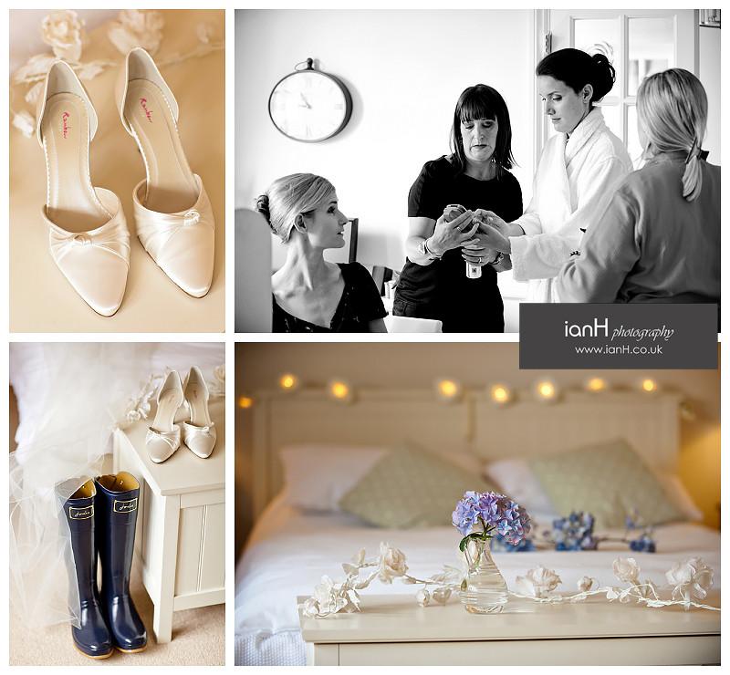 Lymington Wedding Photographer