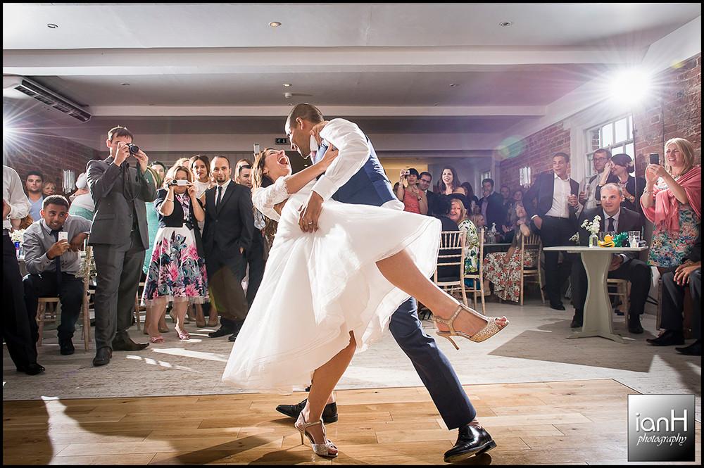 wedding at Sopley Mill Christchurch