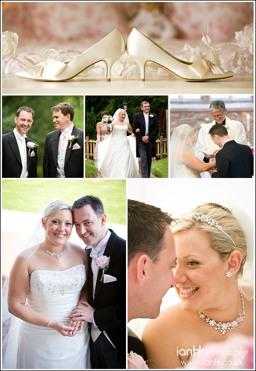 Photographs_from_the_Hampshire_wedding_of_Lou_and_Rich_in_Brockenhurst,_celebrating_their_first_wedding_anniversary