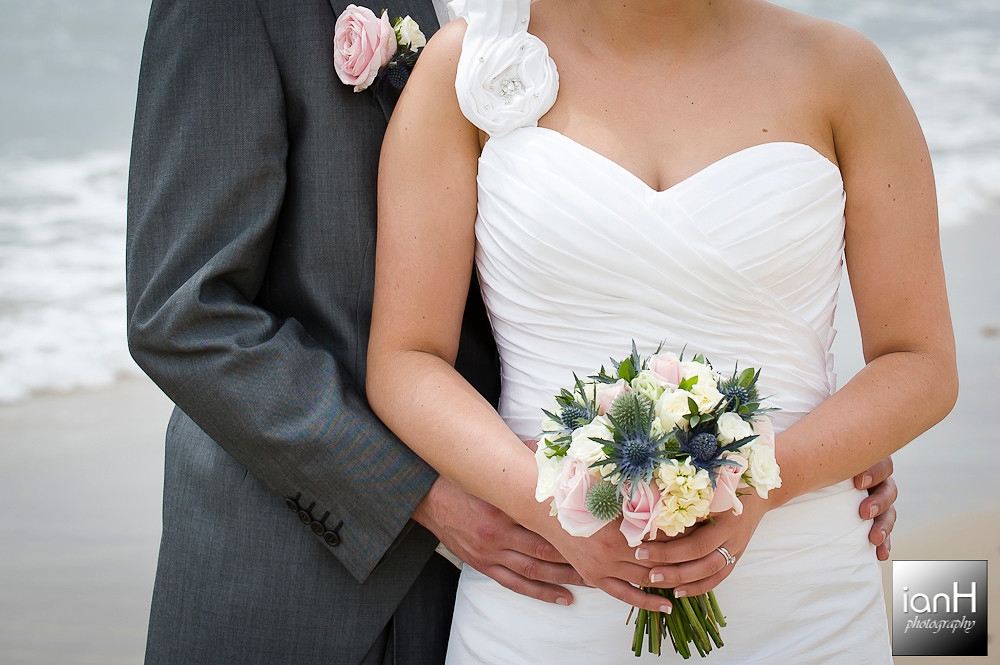 bridal-bouquet-for-her-bournemouth-beach-wedding