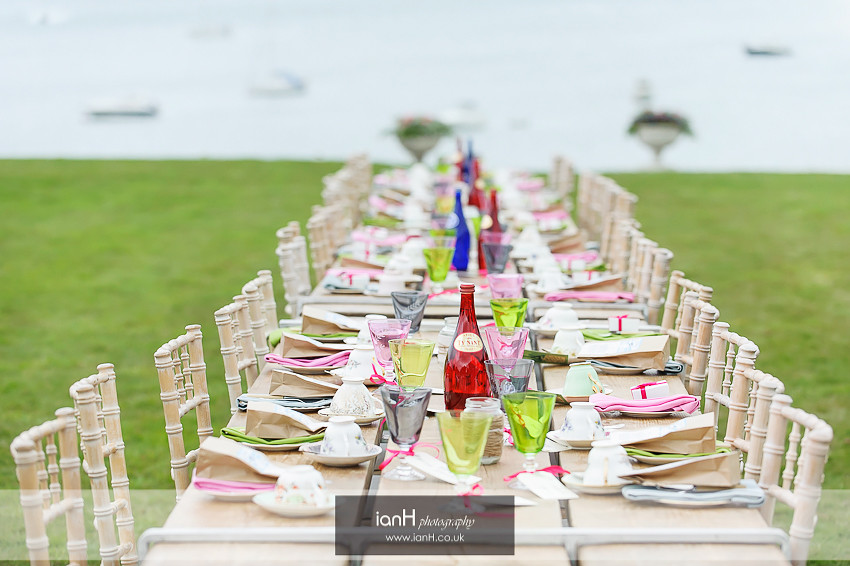 Bellissimo Weddings and Events