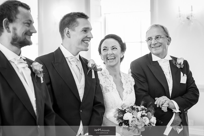 Poole Guildhall wedding - Rebekah and Stephen