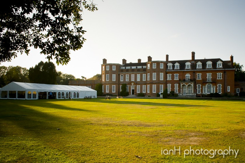 Walhampton School Lymington - Hampshire wedding photographer