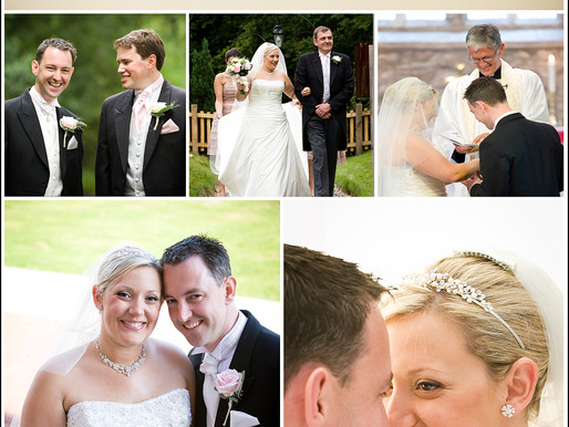 New Forest wedding, one year on – Lou and Rich – Hampshire wedding photography
