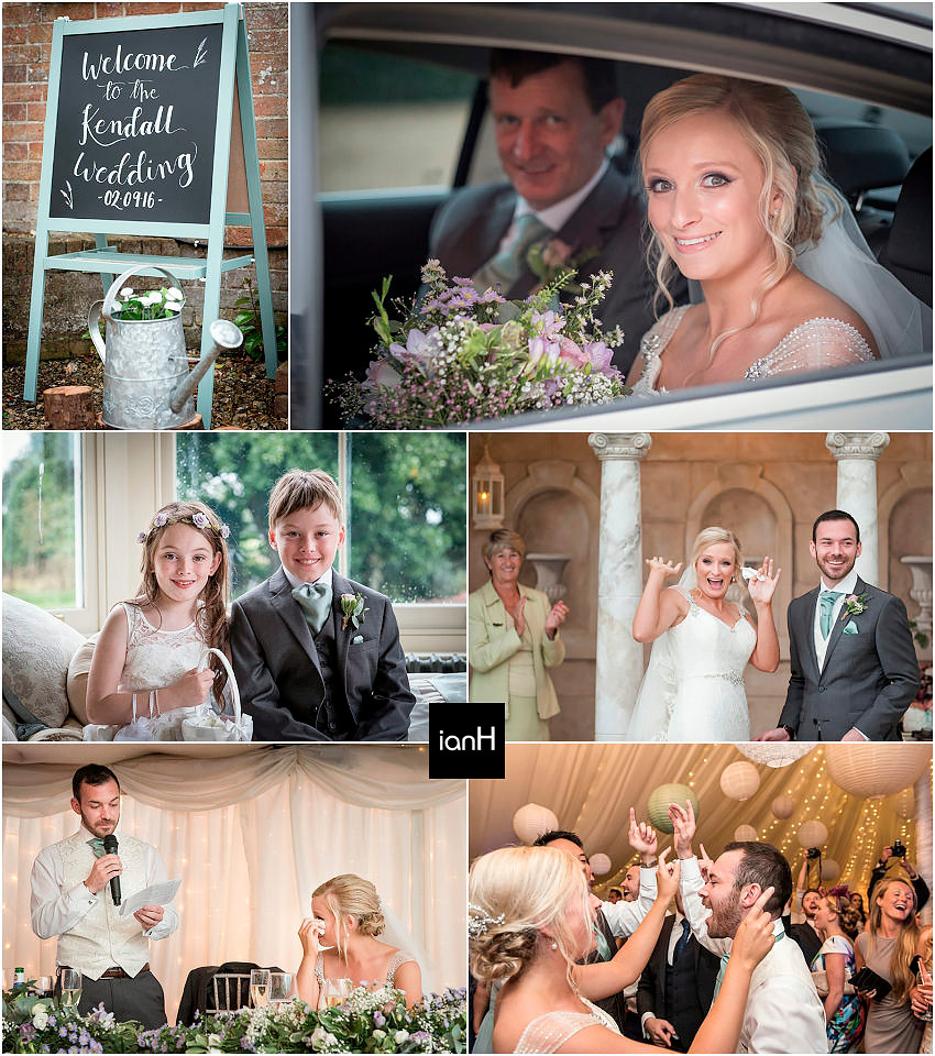 Parley Manor Dorset wedding sneak peek