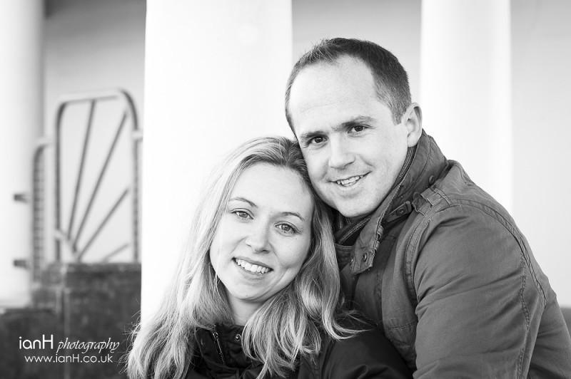Poole-wedding-photographer-engagement-shoot-at-Sandbanks