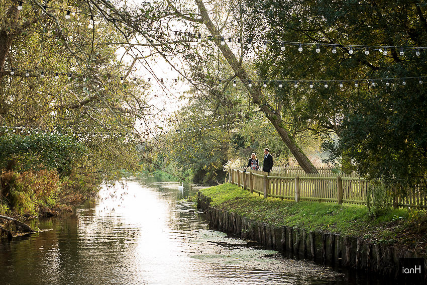 Dorset wedding venue - Sopley Mill