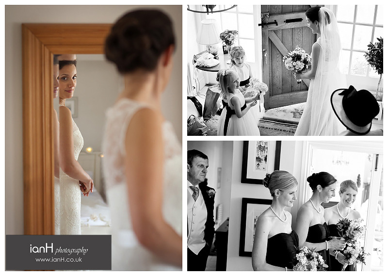 Lymington wedding photography