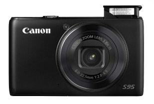 Canon S95 for wedding photographer
