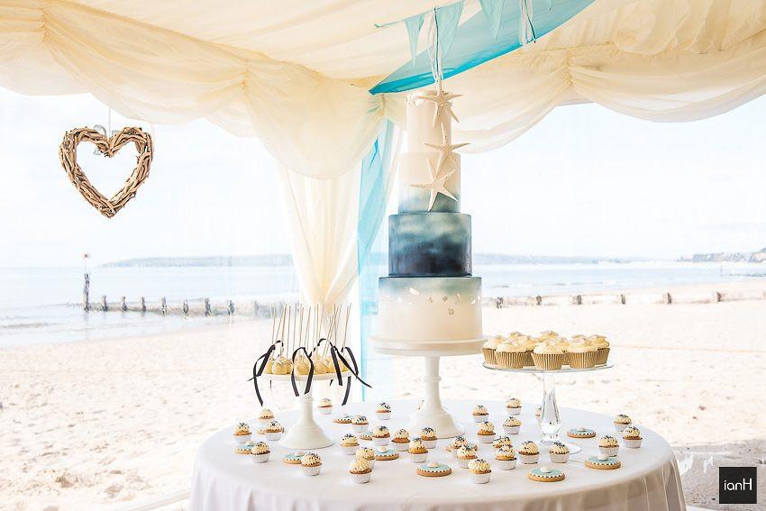 Beach Weddings Bournemouth Spring Open Day 2016
