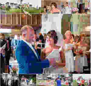 Beautiful Studland & Hindu weddings