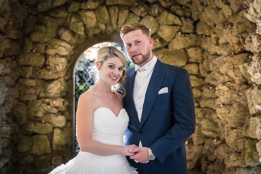Swanage wedding