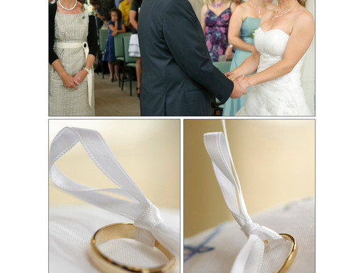 Wedding anniversary celebrations – Highcliffe Castle wedding photographer