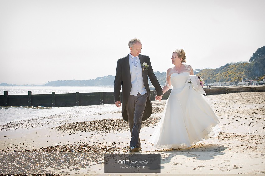 Beach Weddings Bournemouth bonanza