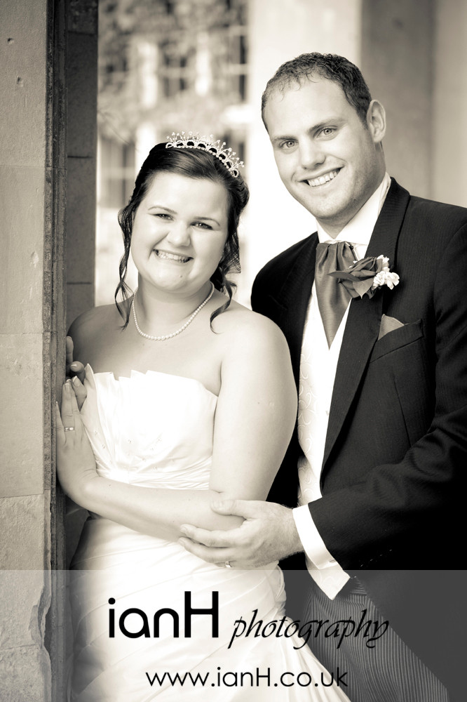 First_wedding_anniversary_for_Bride_and_Groom_married_in_Hampshire_with_their_reception_at_the_Marwell_Hotel