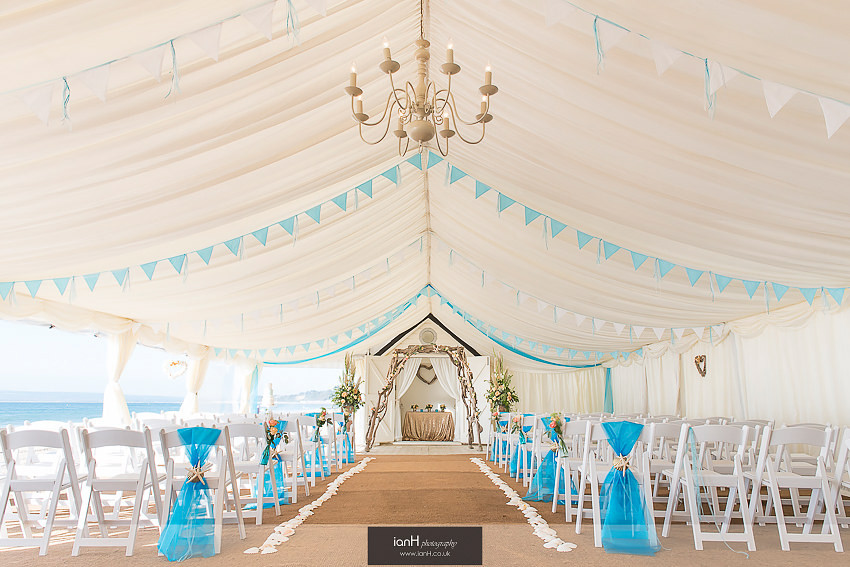 Beach Weddings Bournemouth Autumn Open Day 2015 review